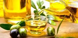 如何选择植物油