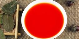 辣椒油的功效和作用