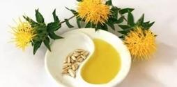 食用橄榄油与红花籽油的区别